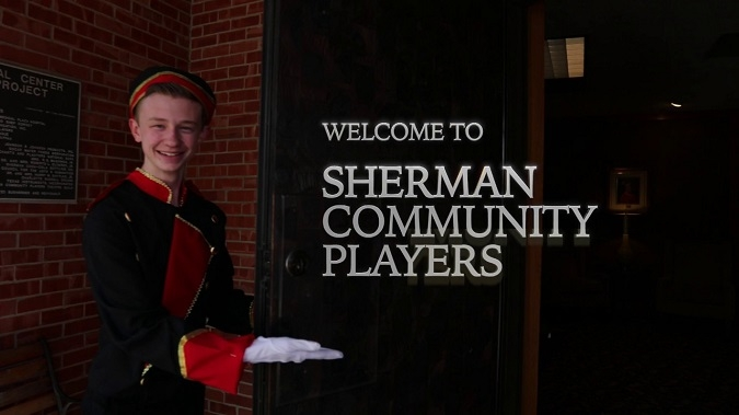 ©2020 Sherman Community Players